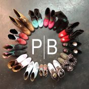 Pickin' Boots Vintage